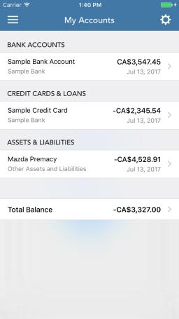 My-Accounts